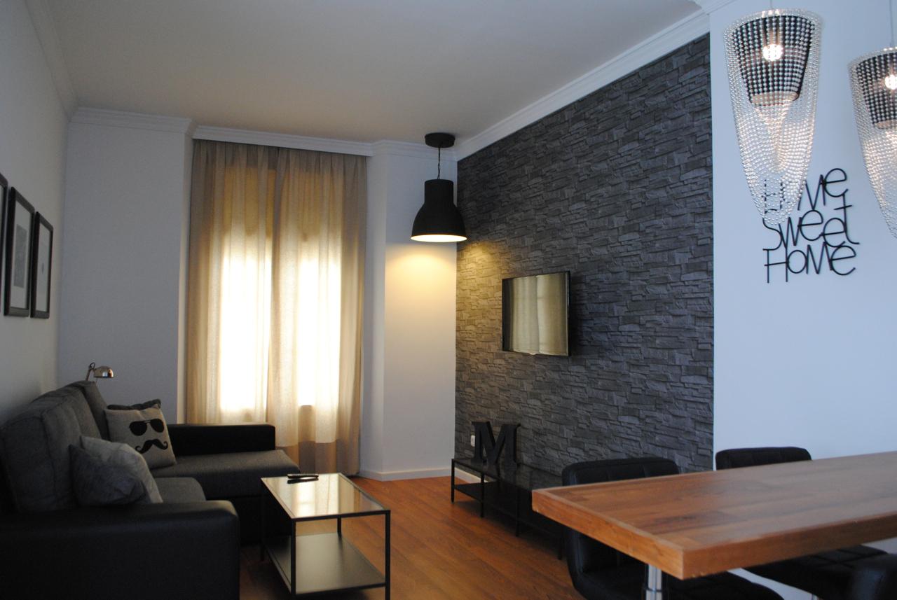 Minimal Rooms Málaga