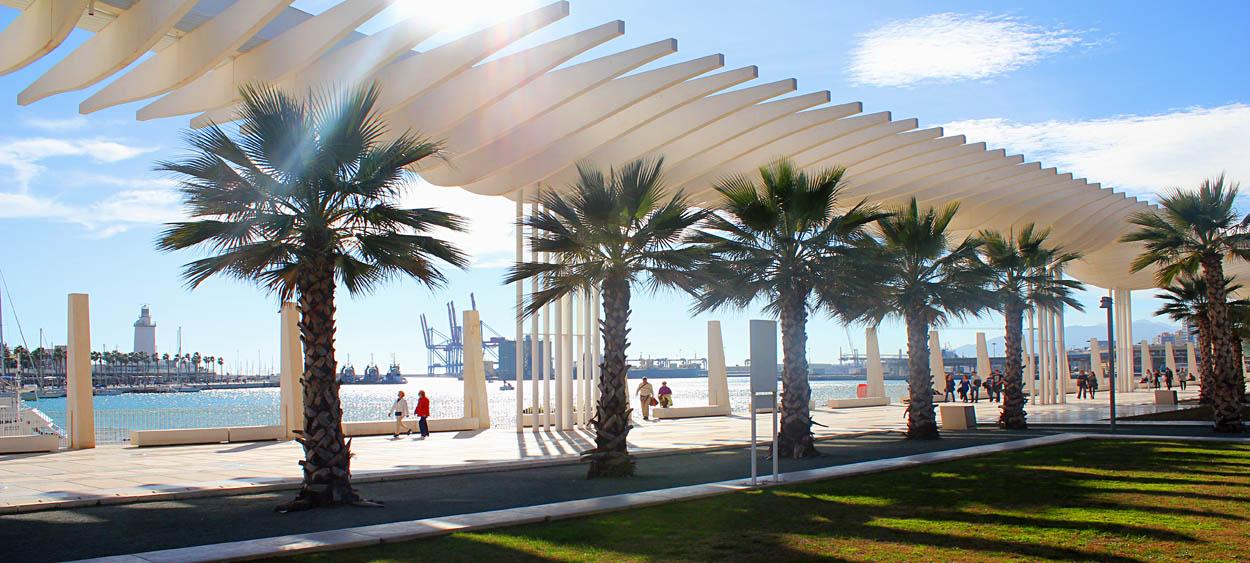 Malaga-marina
