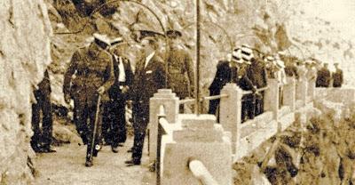 caminito_Primo de Rivera 1922