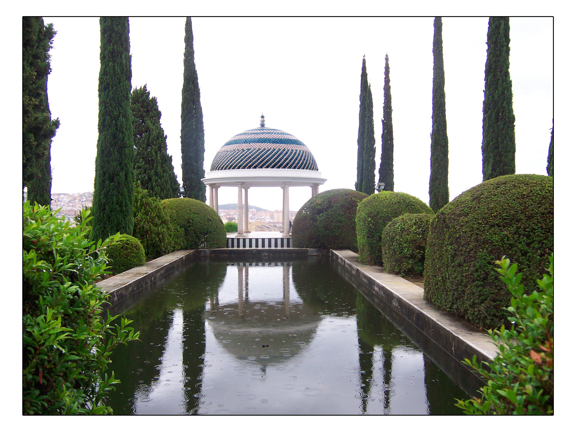 jardin botanico malaga